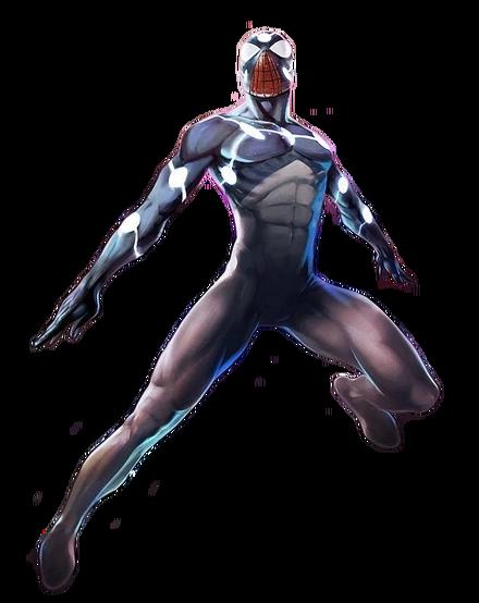 Marvel Comics Cap Universe Spidey (Render).png