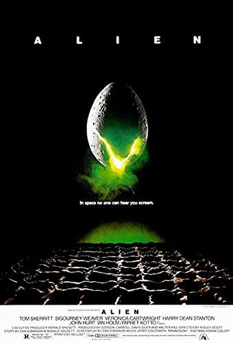 Alien (Franchise)