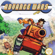 Nintendo Wars