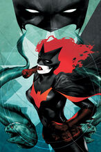 Batwoman (Kate Kane) (Post-Crisis)