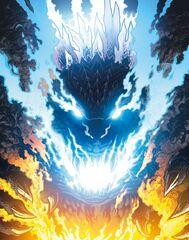 Godzilla (IDW)