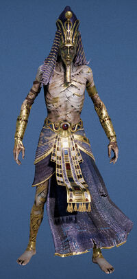 Akhenaten (Assassin's Creed)
