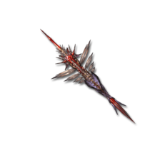 Spear of Renunciation