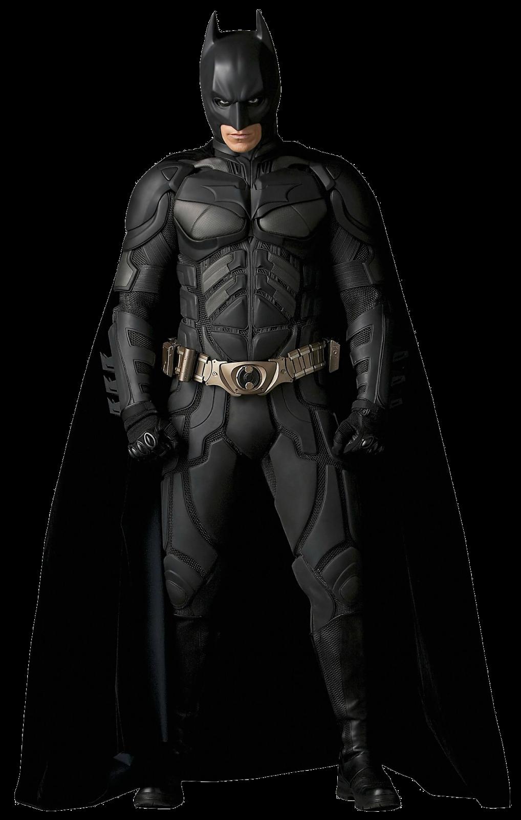 Batman (The Dark Knight Trilogy)