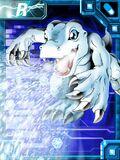 SnowAgumon
