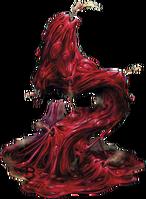 Bloodfire Ooze