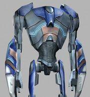 B2 Grapple Droid