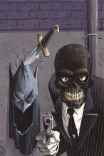 Black Mask (Post-Crisis)