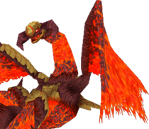 Ifrit (Sonic the Hedgehog)