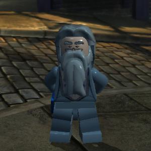 Professeur Dumbledore (Gris)-HP 14.png