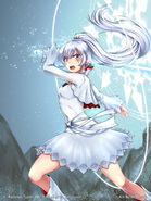 Weiss Combat Ready Cards 02