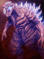 Godzilla Ultima