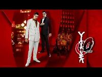 Yakuza 0 OST - 37 For Buddy