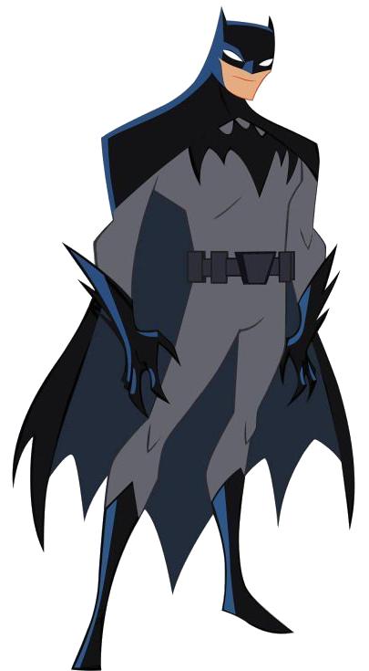 Batman (Justice League Action)