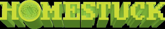 Homestuck logo.png
