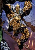 Korg (Marvel Comics)