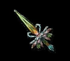 Yggdrasil Dagger Omega
