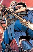Odin (Marvel Comics)