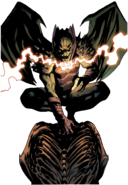 Annihilus-Guardians of the Galaxy 2019