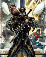 Talons (DC Comics)
