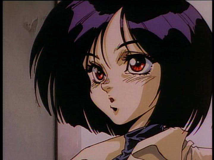 Gally (OVA)