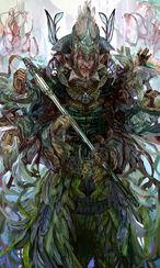 King Anumaril