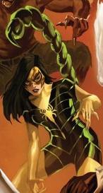 Scorpion (Carmilla Black)