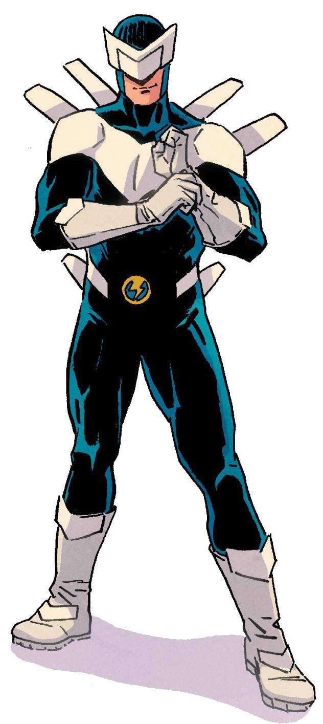 Boomerang (Marvel Comics)