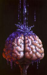 Brain Energizing Fluid (Goosebumps)