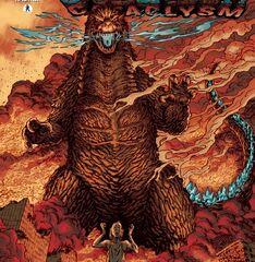 Godzilla (Godzilla: Cataclysm)