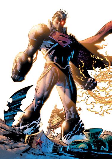 Superboy Prime Vs Battles Wiki Fandom