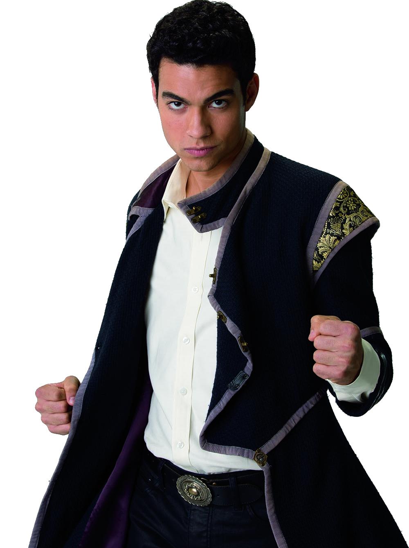 Ivan (Power Rangers)