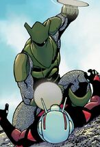 Whirlwind (Marvel Comics)