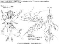 Mikoto Transformation A