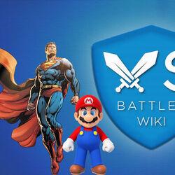 Vs Battles Wiki Fandom