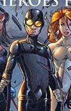 Humbug (Marvel Comics)