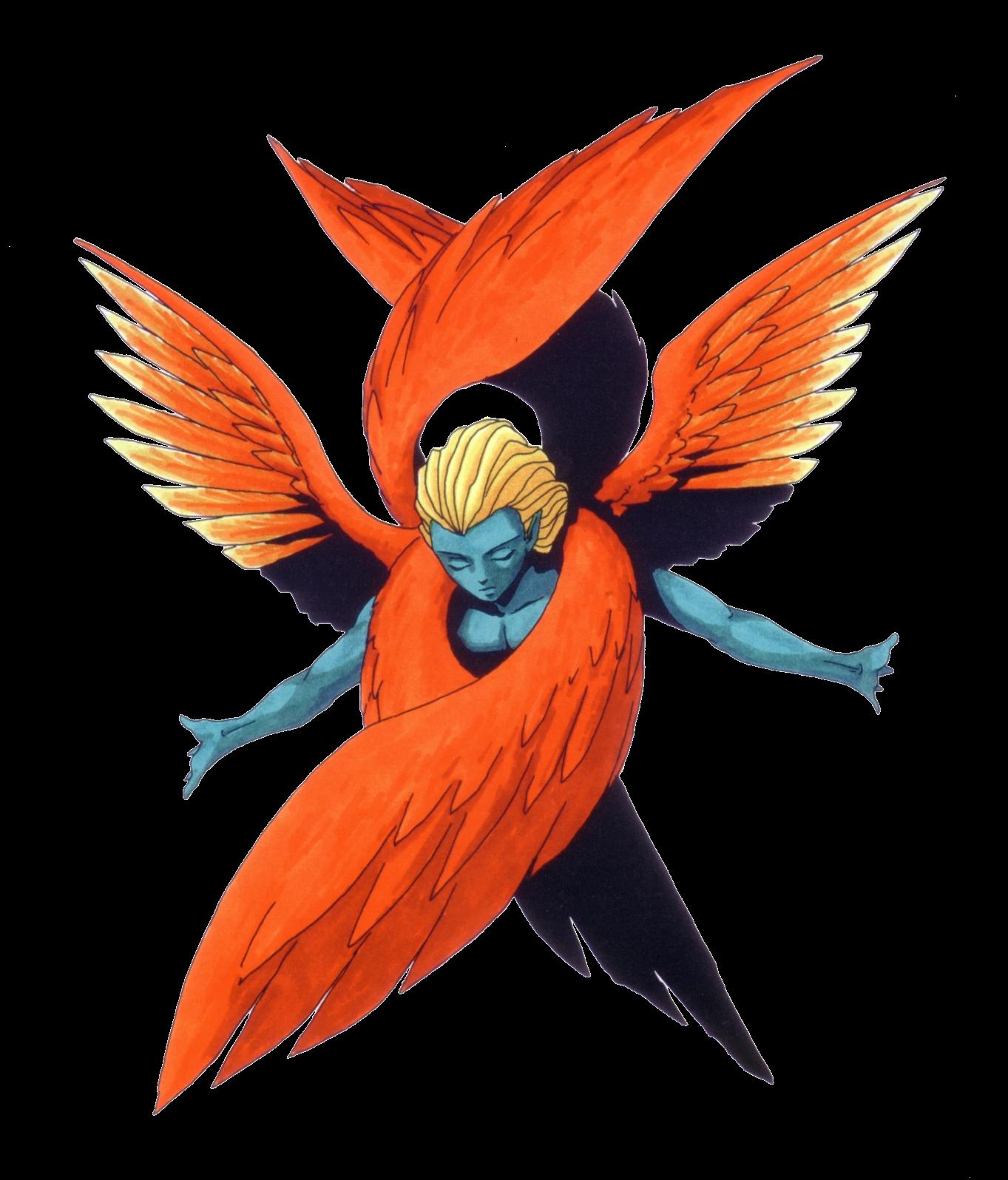 Aniel (Shin Megami Tensei)
