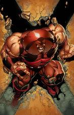 Juggernaut (Marvel Comics)