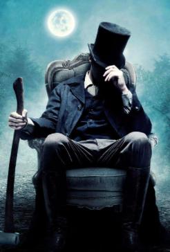 Abraham Lincoln (Abraham Lincoln Vampire Hunter)