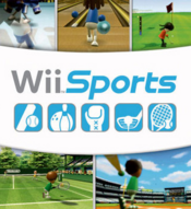 Wii Sports (Universe)