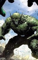 Abomination (Marvel Comics)
