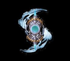 Last Storm Harp