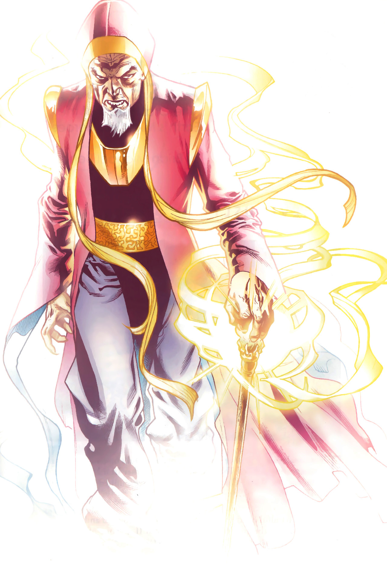 Ancient One (Marvel Comics)