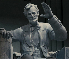 Abraham Lincoln (Night At The Museum)