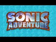 Bad Taste Aquarium (Hot Shelter) - Sonic Adventure -OST-