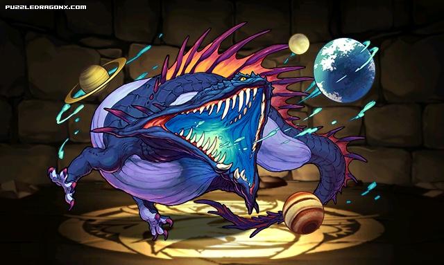 Azathoth (Puzzle and Dragons)