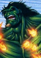 Hulk (Mangaverse)