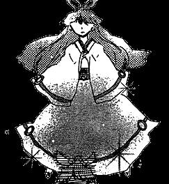 Amaterasu Oomikami (Touhou Project)