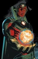 Vision (Marvel Comics)