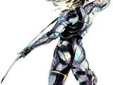 Raiden (Metal Gear)